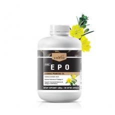 [유비바이오] 달맞이꽃종자유 EPO 1000mg 300cap 1개