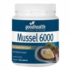 [굿헬스] 그린머슬 6000mg 300캡슐 1개