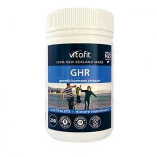 [비타핏] GHR  250정 1개