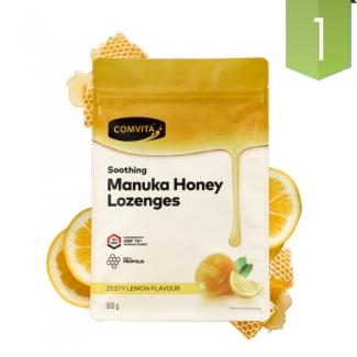 [콤비타] 마누카 허니 로렌지(레몬) 500g 1개