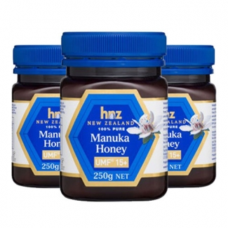 [HNZ] 마누카 허니 UMF15+ 250g 3개