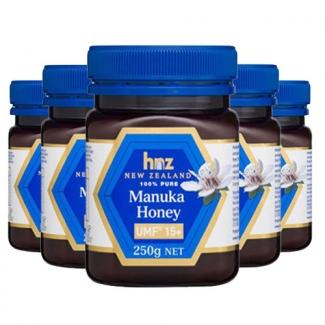[HNZ] 마누카 허니 UMF15+ 250g 6개