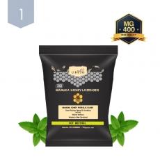 [유비바이오] 마누카 로젠지 민트 300g 1봉