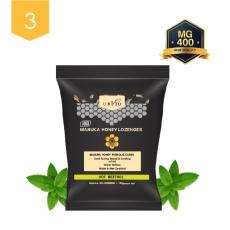 [유비바이오] 마누카 로젠지 민트 300g 3봉