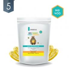 [그리니아] 마누카 로젠지 레몬 150G 25ea 5봉