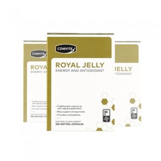 [콤비타] 로얄젤리 300캡슐 3개