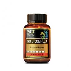[고헬씨] B컴플렉스 120 베지캡슐 1개