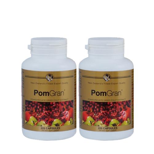 [네츄럴웨이] 폼그렌 / 석류추출물 225캡슐 2개
